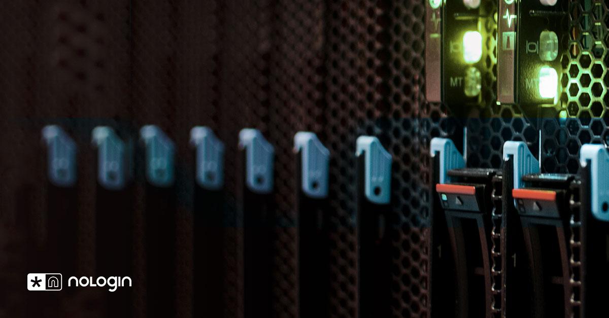 Nologin soluciones de bases de datos for Oficina de empleo ranillas